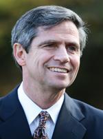 Congressman Joe Sestak (PA-07)
